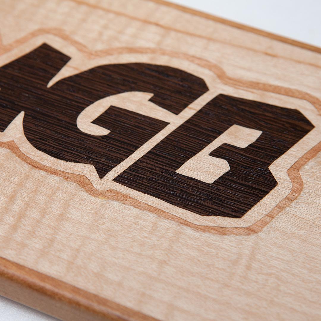 GBサーキットのロゴ