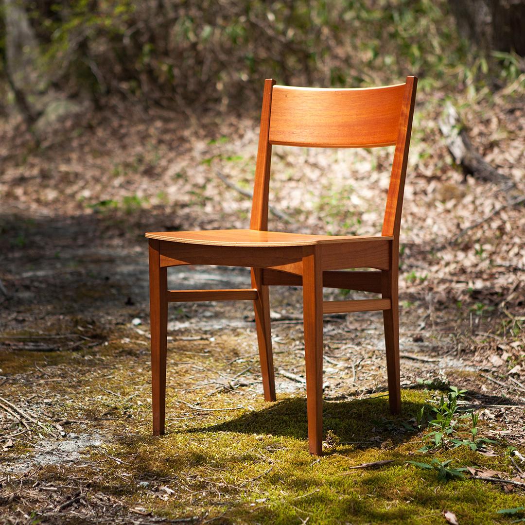 """""""チェリーの椅子"""""""