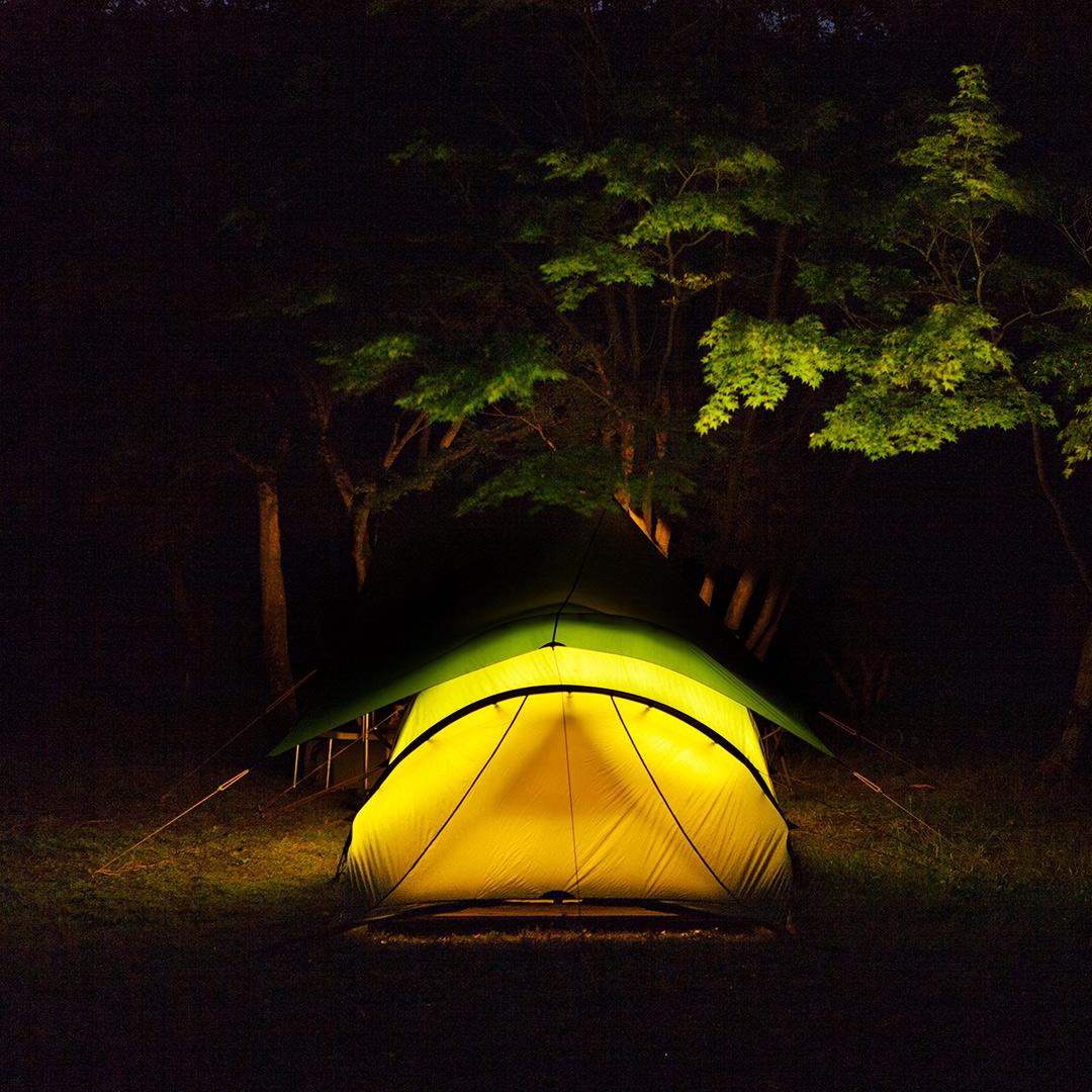 ヒルバーグ キャンプ